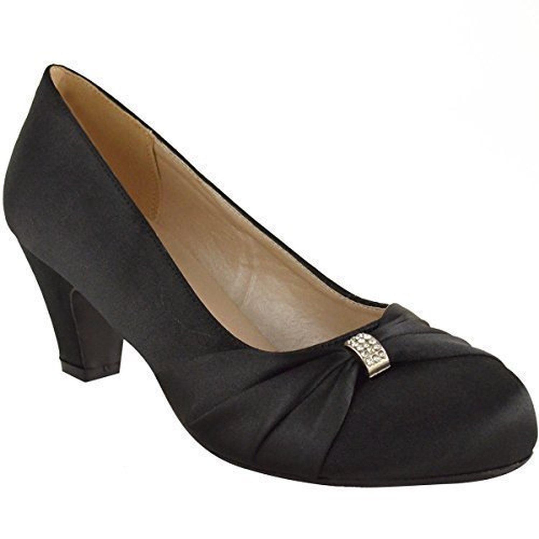 femmes mariage femmes bal chaussures talon bas soir e demoiselle honneur taille de sandales 2016. Black Bedroom Furniture Sets. Home Design Ideas