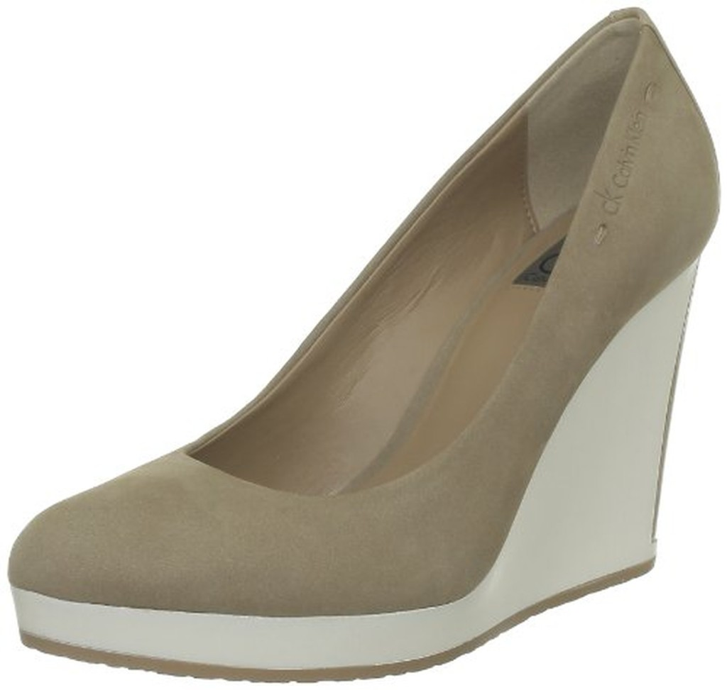 calvin klein madge chaussures de ville femme 2016 soldes allure chaussure. Black Bedroom Furniture Sets. Home Design Ideas