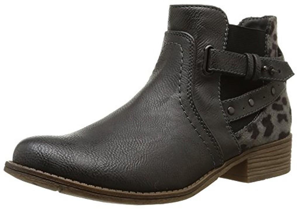 mustang 1167510 bottes chelsea femme 2016 soldes allure chaussure. Black Bedroom Furniture Sets. Home Design Ideas