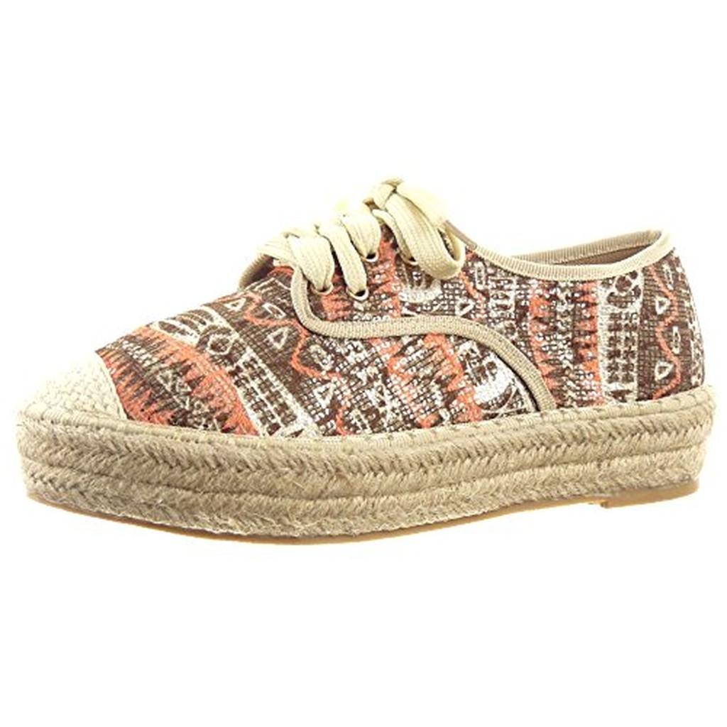 sopily chaussure mode espadrille baskets plateforme cheville femmes brillant corde talon bloc. Black Bedroom Furniture Sets. Home Design Ideas