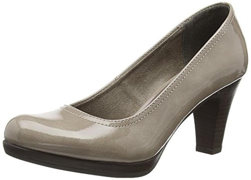 tamaris 22409 chaussures talons avant du pieds couvert femme 2016 soldes allure chaussure. Black Bedroom Furniture Sets. Home Design Ideas