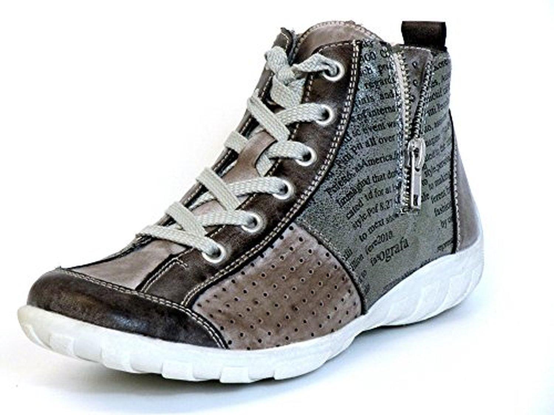remonte r3470 sneakers hautes femme 2016 soldes allure chaussure. Black Bedroom Furniture Sets. Home Design Ideas