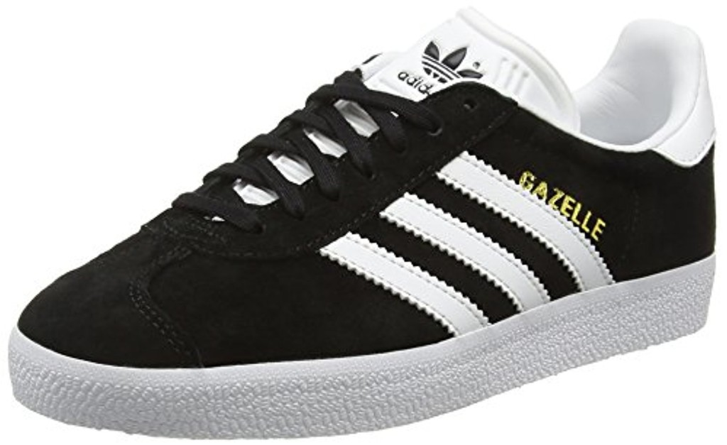 adidas  Gazelle, Sneakers Basses mixte adulte 2016