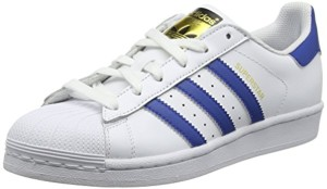 adidas Originals Superstar Foundation, Sneakers basses mixte enfant 2016