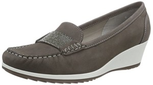 Ara New-haven, Mocassins (loafers) femme 2016