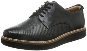 Clarks Glick Darby, Chaussures de ville femme 2016