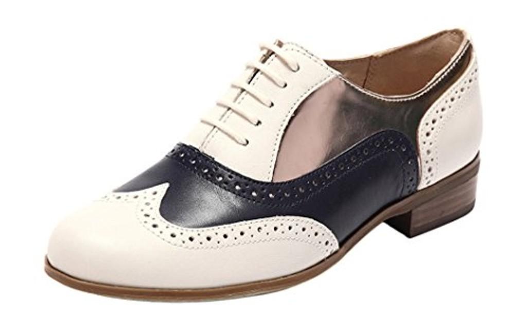 Clarks Hamble Oak, Chaussures de ville femme 2016