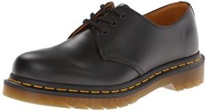 Dr. Martens 1461 Pw, Chaussures de ville mixte adulte 2016