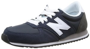 New Balance U420 D, Baskets mode mixte adulte 2016
