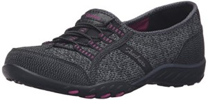 Skechers Breathe-Easy – Save-The-D, Mary Jane femme 2016