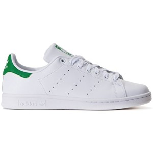adidas Stan Smith, Baskets Mode Mixte Adulte 2018
