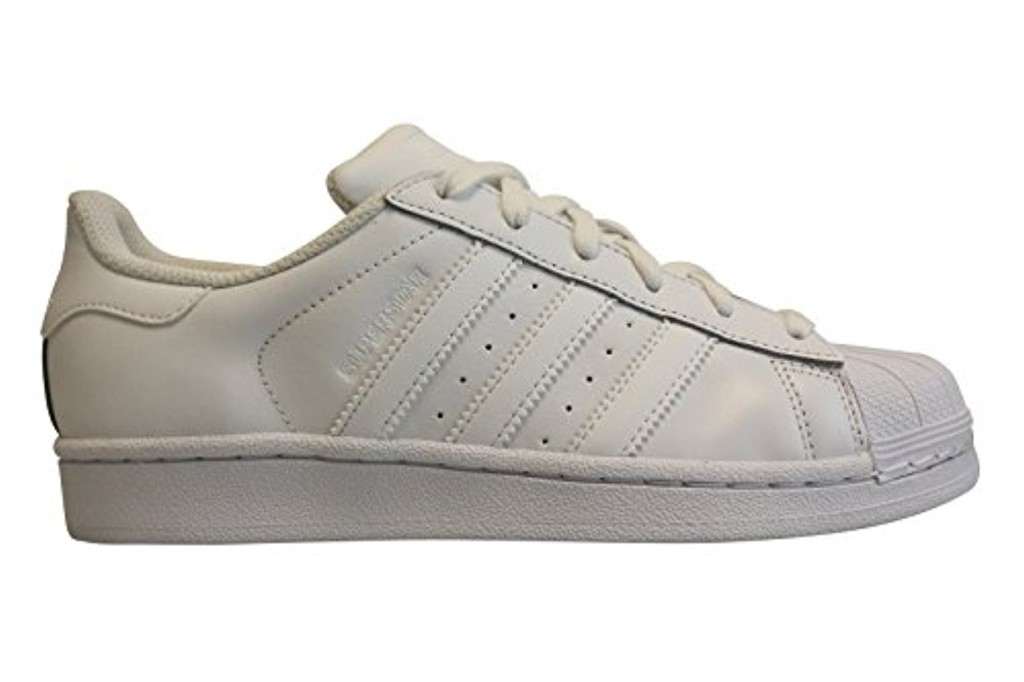 adidas Superstar, Baskets Basses Mixte Adulte 2018