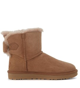 Bootss Ugg Naveah Chestnut 2018