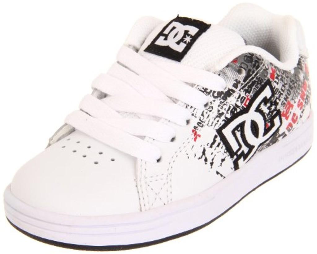 Basket Homme Dc Shoes