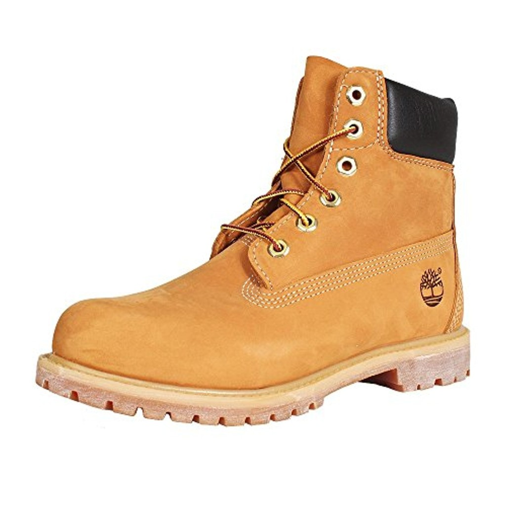 timberland 6 premium boot w chaussures montantes femme marron wheat nubuck 2018 soldes. Black Bedroom Furniture Sets. Home Design Ideas