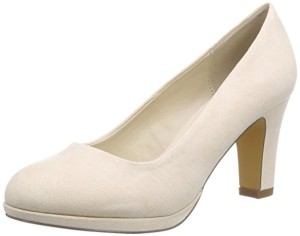 Another Pair of Shoes Patricia E, Escarpins femme 2018