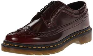 Dr. Martens 3989 Cambridge Rub Off, Chaussures de ville femme 2018