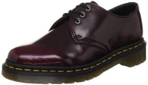Dr Martens Vegan 1461, Chaussures femmes 2018
