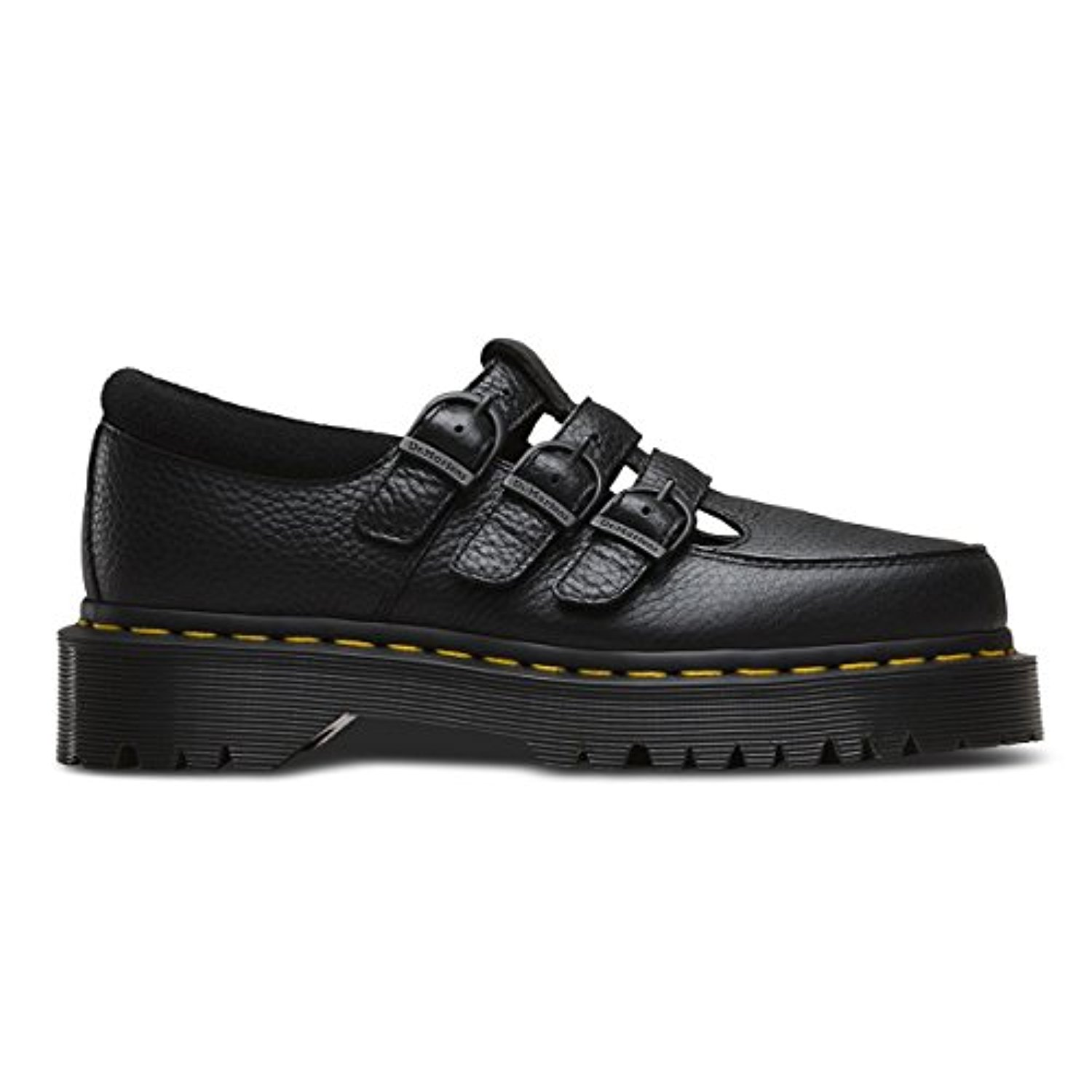 dr martens womens freya aunt sally leather shoes 2018. Black Bedroom Furniture Sets. Home Design Ideas
