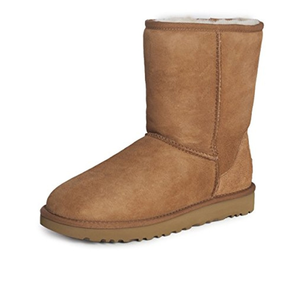 ugg homme classic short