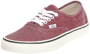 Vans U Authentic – Baskets Mode Mixte Adulte 2018