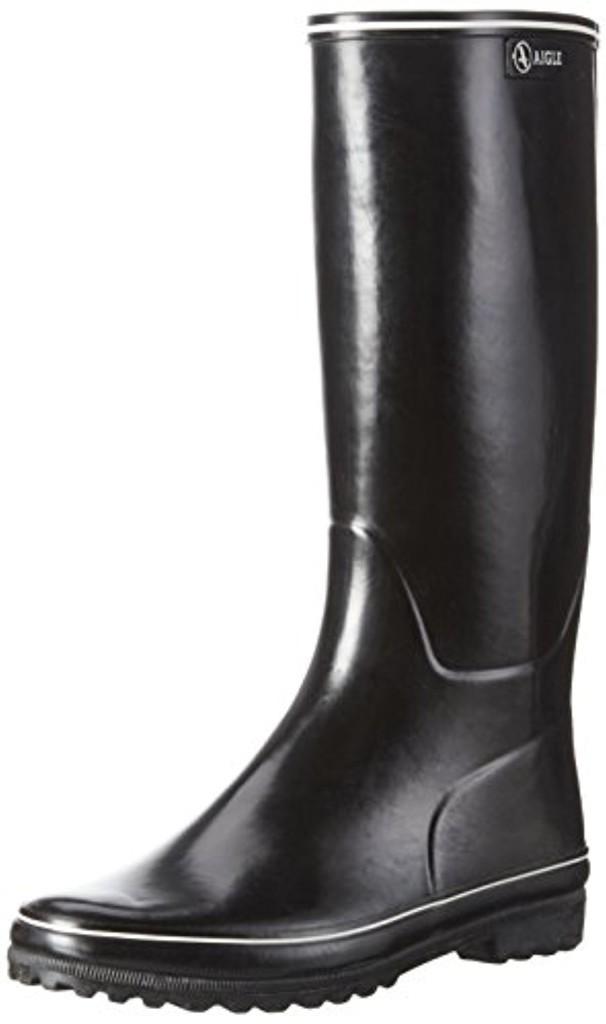 aigle venise bottes de pluie femme 2018 soldes allure chaussure. Black Bedroom Furniture Sets. Home Design Ideas
