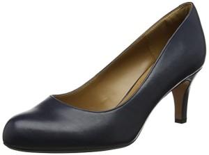 Clarks  Arista Abe, Chaussures à talons – Avant du pieds couvert femmes 2018