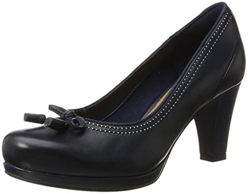 Clarks Shoes Femme