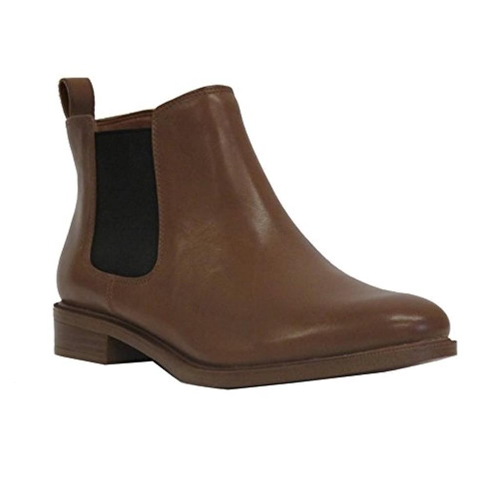 clarks taylor shine bottes chelsea femme 2018 soldes allure chaussure. Black Bedroom Furniture Sets. Home Design Ideas