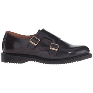 Dr.Martens Womens Pandora Arcadia Leather Shoes 2018