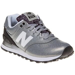 New Balance 574, Chaussures de Running Entrainement Femme 2018