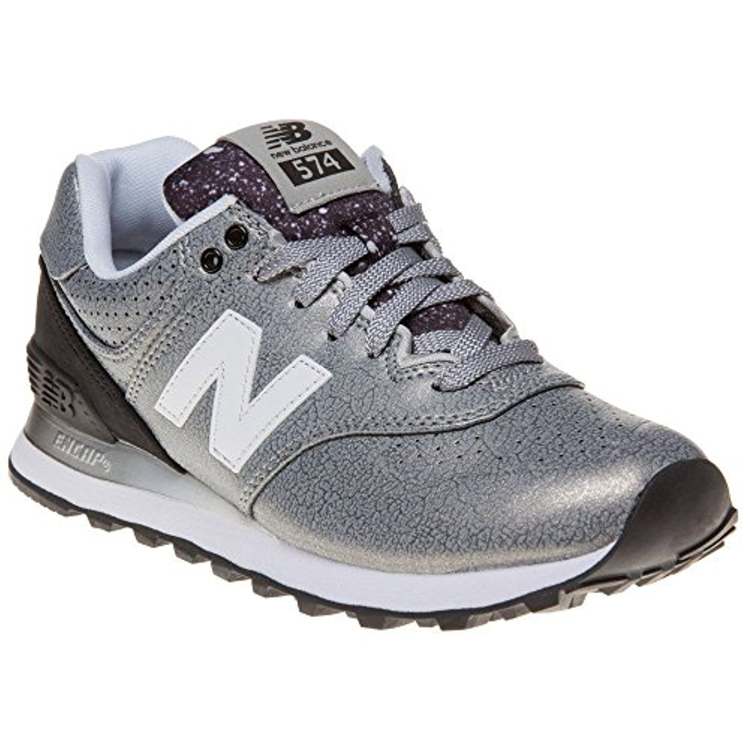 new balance 574 chaussures de running entrainement femme 2018 soldes allure chaussure. Black Bedroom Furniture Sets. Home Design Ideas