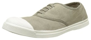 Bensimon Tennis Lacet, Baskets Basses Femme 2018