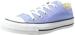 Converse Ctas Ox Pioneer Blue, Basses Mixte Adulte 2018