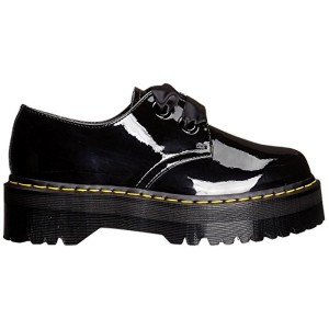 Dr.Martens Womens Holly Patent Lamber Patent Leather Shoes 2018