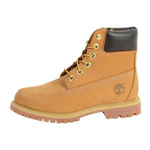 Timberland 6 Inch Premium Waterproof, Bottes Femme 2018