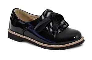 By Shoes Derbies Style Vernis Pour enfant 2018