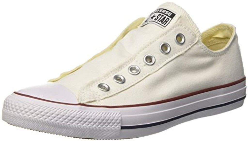 Converse Chuck Taylor All Star Slip On Ox, Baskets mode mixte adulte 2018