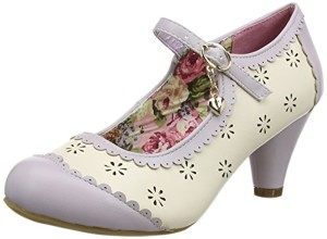 Joe Browns Charming Clara Shoes, Mary Janes Femme 2018