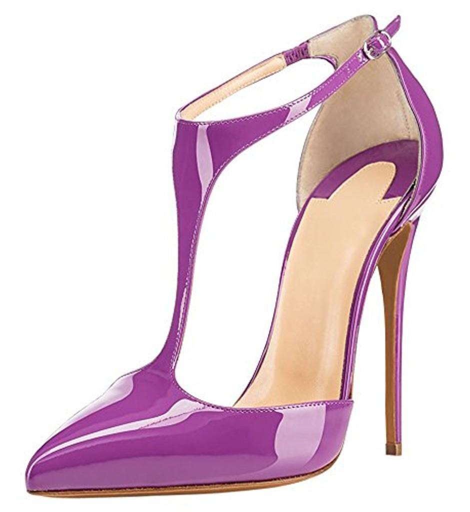 uBeauty - Escarpins Femmes - Chaussures Stilettos - Talon Aiguille - Grande Taille - Escarpins ...