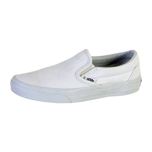 Vans Classic Slip-On Canvas, Baskets Basses Mixte Adulte 2018