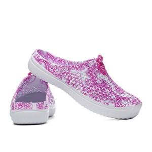 Yogogo Femmes Piscine Sandales Chaussons Plage Pantoufles Occasionnels Chaussures De Jardin Sabots Chaussures D'éTé Amants Pantoufles Plage Sandales 2018