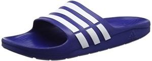 adidas Duramo Slide – Mules natation – Mixte Adulte 2018