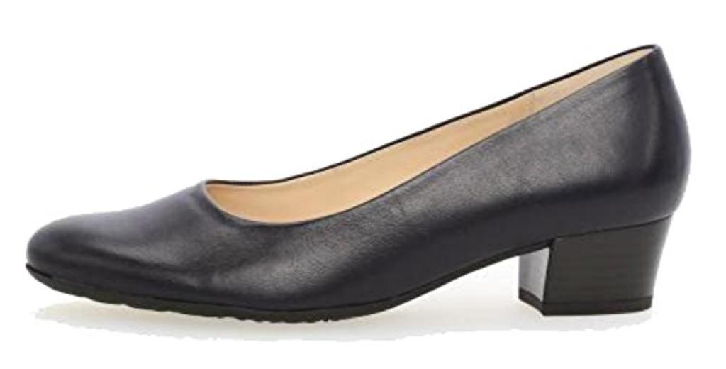 Gabor Shoes Comfort Fashion, Escarpins Femme 2018