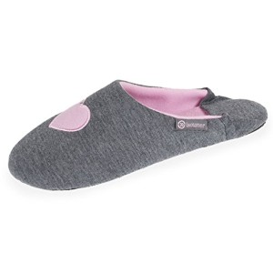 Isotoner Chaussons Babouches Femme cur 2018