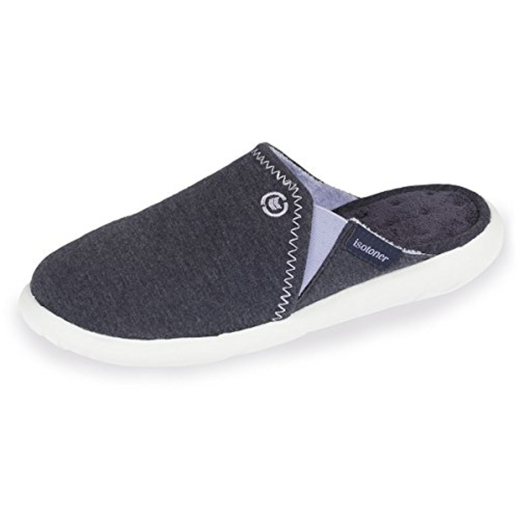 Isotoner Chaussons Mules Femme Ultra Légers 2018
