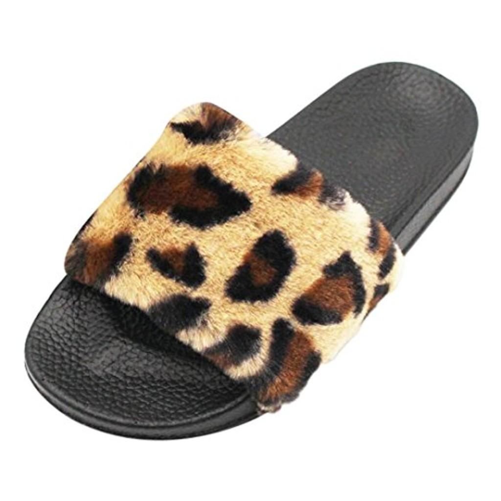 Sandales de Femme, Yesmile Femmes Pantoufles Flip Flops Talon Tongs Bout Ouvert Sandales Chaussures de Plage Chausson Été Et Printemps Tongs Chaussures Décontractée 2018
