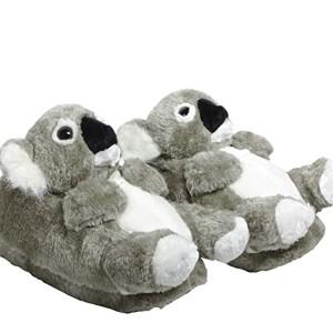 Sleeper'z – Koala – Chaussons animaux peluche – Homme Femme Enfant – Idée cadeau original 2018