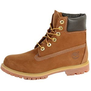 Timberland 6″ Premium Boot – W, Chaussures Montantes Femme 2018