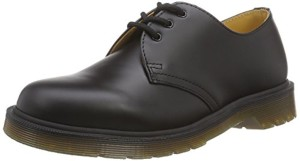 Dr. Martens 1461 PW – Smooth – Chaussures de ville homme 2018
